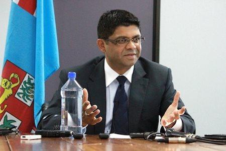 Fiji Government Online Portal - GOVERNMENT CALLS FOR HINDI