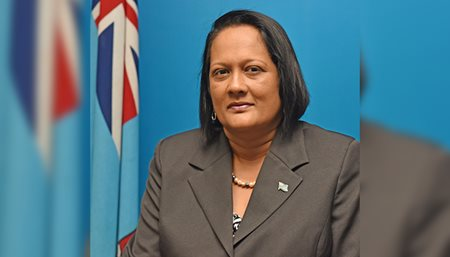 Fiji Government Online Portal - ENCOURAGING CHILDREN TO