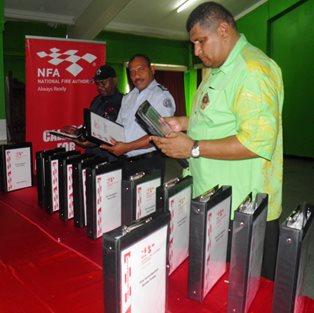 Fiji Government Online Portal - NFA FIRE INVESTIGATION BOOST