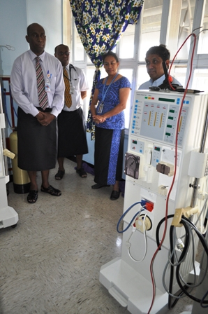 western dialysis clinic The renal service at western health prides itself on its service to the surrounding community dialysis services are located at the western health campuses of western.
